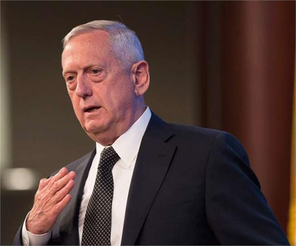 no need for us military moves in south china sea james mattis