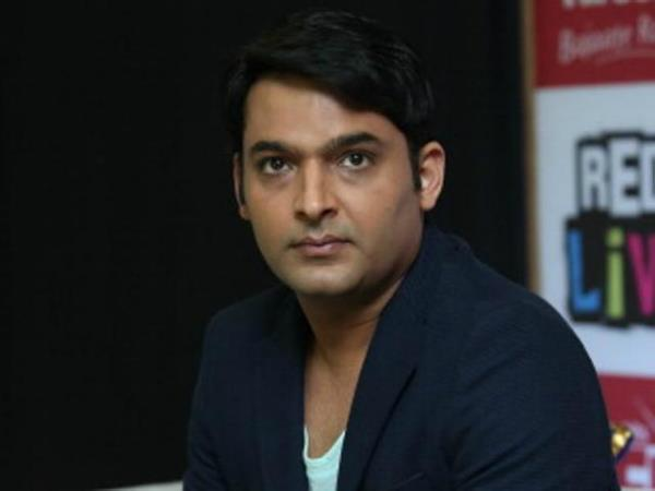 kapil sharma offended with navjot sidhu