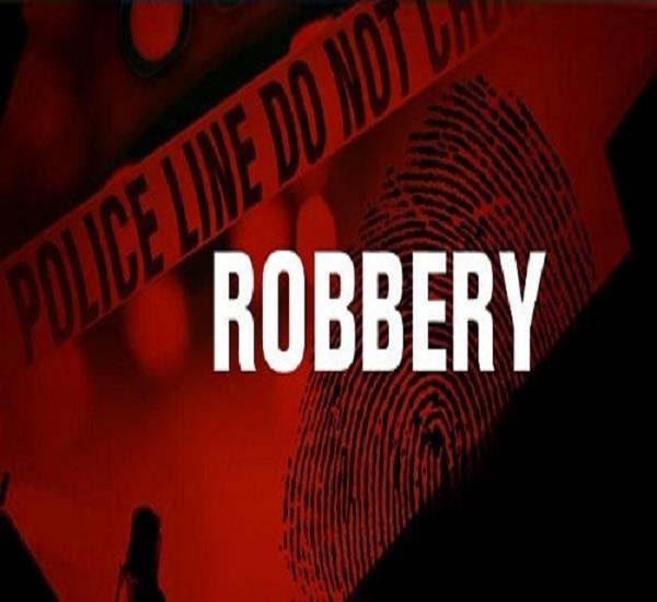 robbery in phagwara