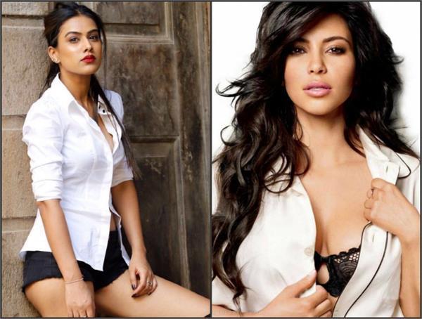 इस हॉलीवुड स्टार के मेकअप रूल्स को कॉपी करती हैं निया शर्मा!