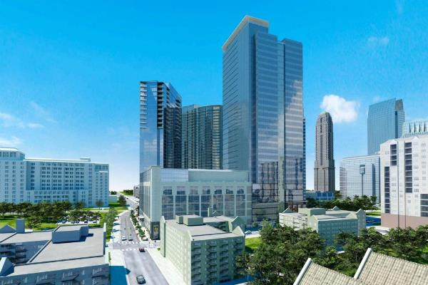 demand for commercial properties in gurgaon