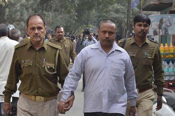 bhojpur encounter case