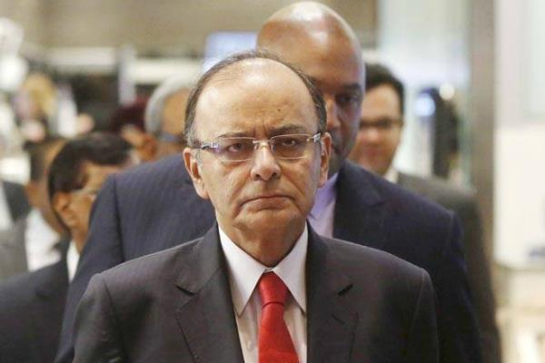 framework on electoral bonds after discussion with rbi  fm