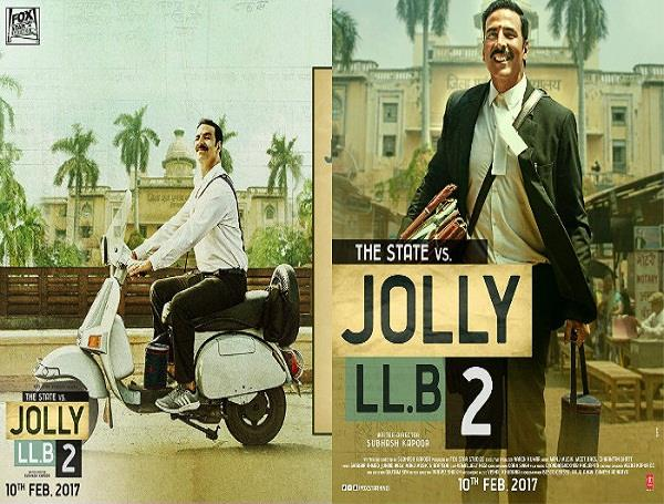 movie review jolly llb 2
