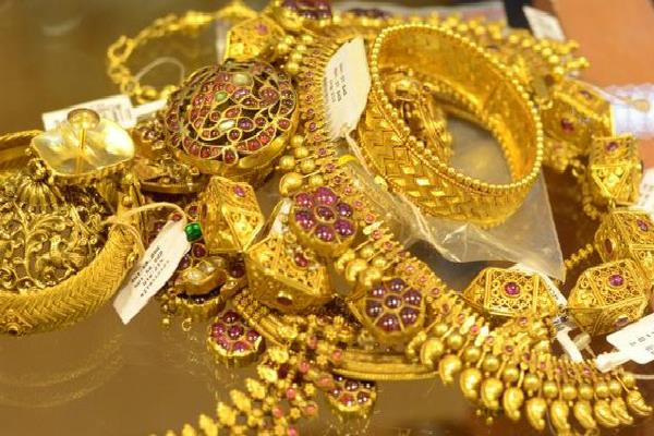 historic decline in demand for gold due to notbandi