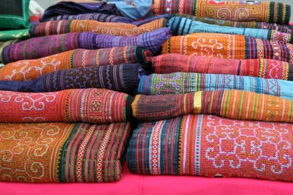 exhibition to showcase indian textiles to be held in dubai