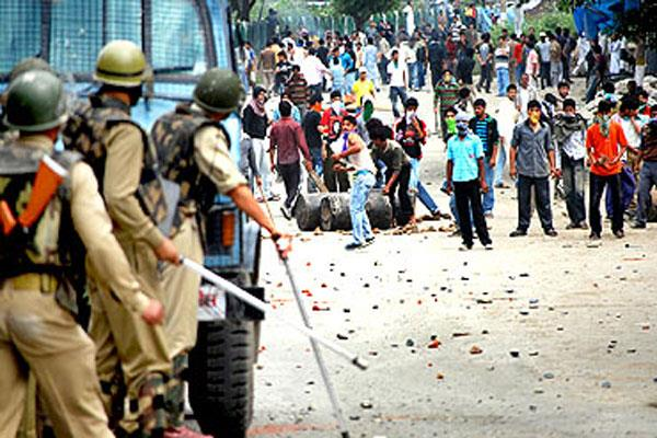 army  s strict plan against stone pelters in kashmir