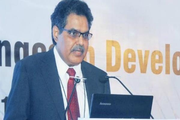 sebi a big responsibility  says chairman designate ajay tyagi