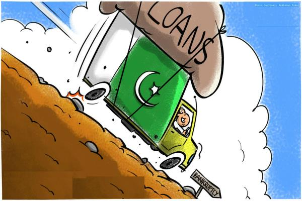 china should ensure pakistan avert debt default chinese media