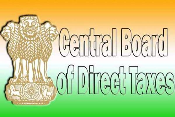 cbdt chief allays fears of harassment by taxmen