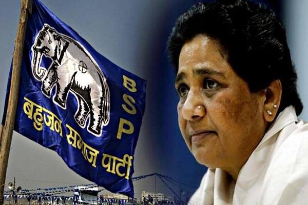 more than 300 seats win bsp in uttar pradesh