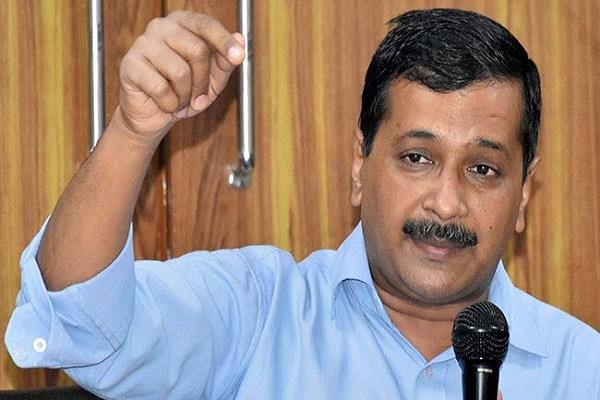 kejriwal convenes mlas in punjab  convened in delhi