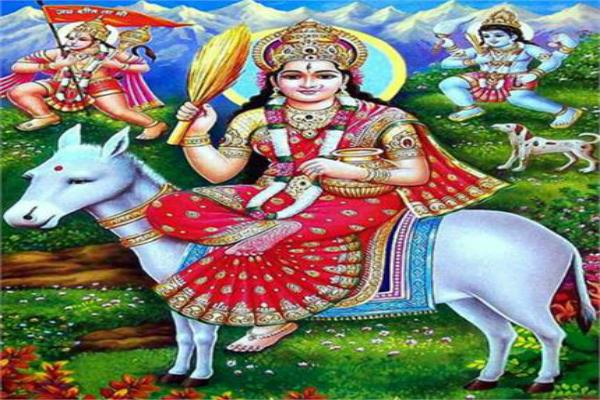sheetla ashtami yesterday this is importance  fast and worship method