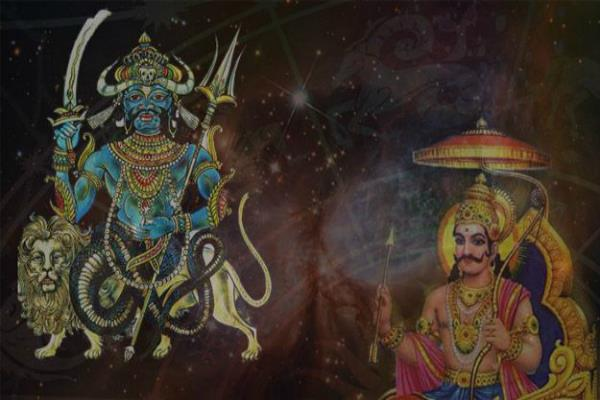 learn from these signs shani and rahu are the victims of the entire family