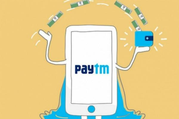 paytm rolls back 2  levy on credit card recharge
