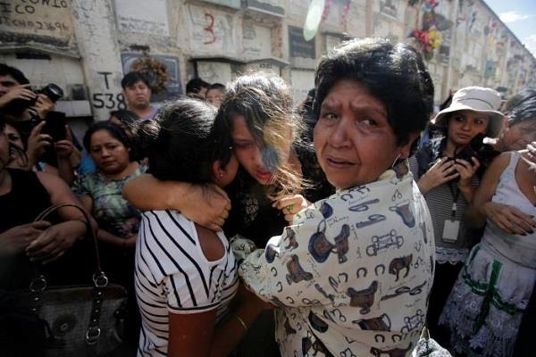death toll from guatemala children  s shelter fire rises to 39