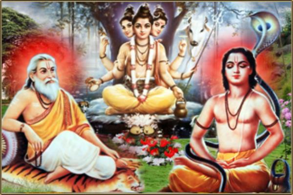 eknath shishthi god had some kind of kindness on this saint