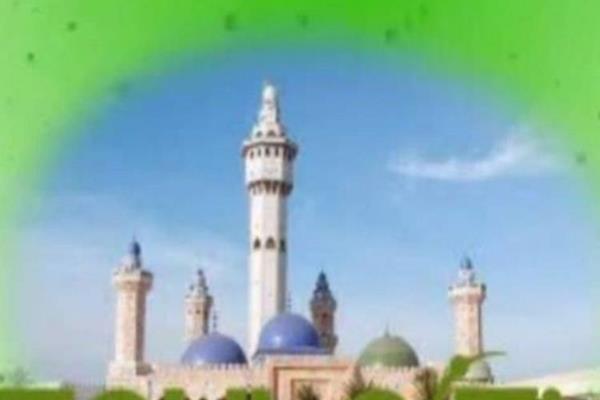 religion programs on an islamic channel in senegal