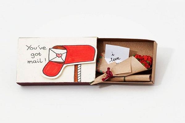 Matchbox से बनाएं क्रिएटिव मैसेज बॉक्स