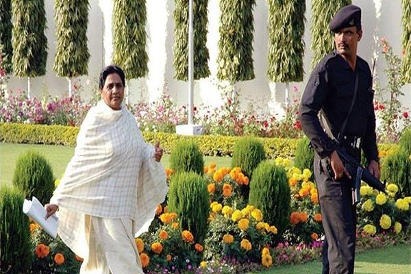 mayawati new strategy is not easy modi s dream to become pm again
