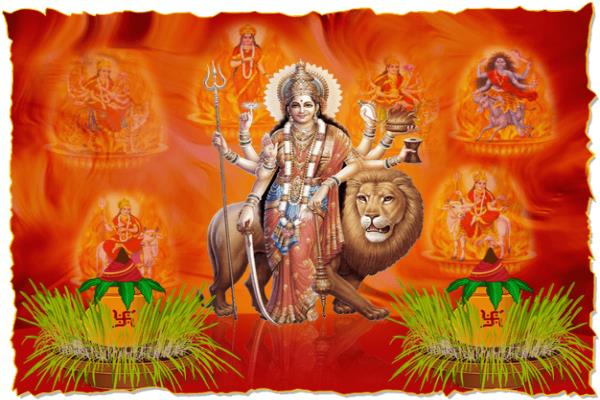 from march 28 will be the beginning of chaitra navaratri