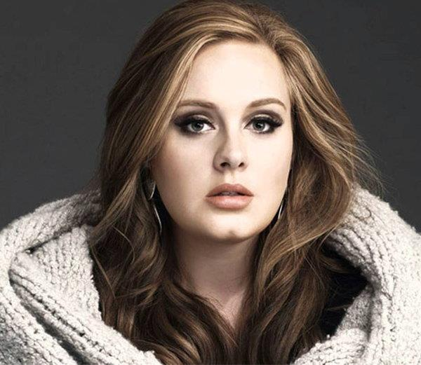 singer adele is attacked by mosquitos at brisbane concert