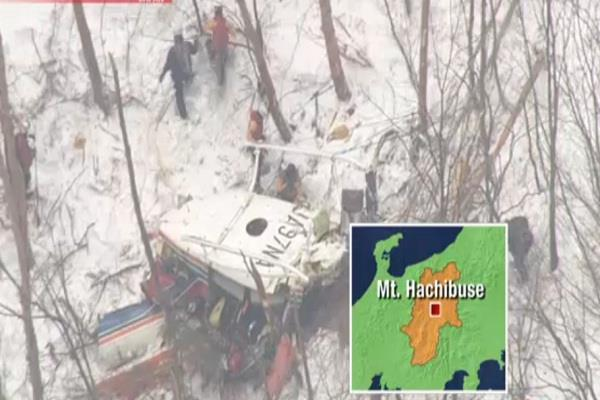 all 9 pronounced dead in helicopter crash
