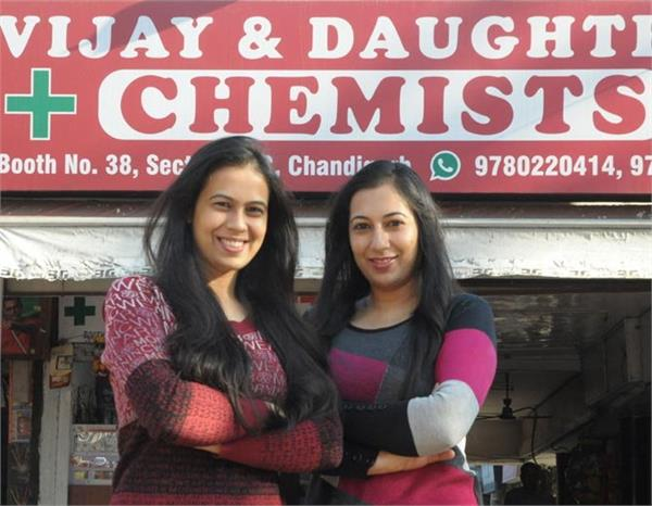 its really success story of two sisters