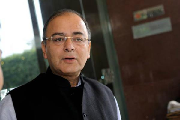 arun jaitley will now hold the defense ministry