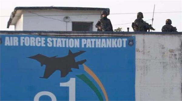 pathankot terror attack special nia court declares jem chief azhar