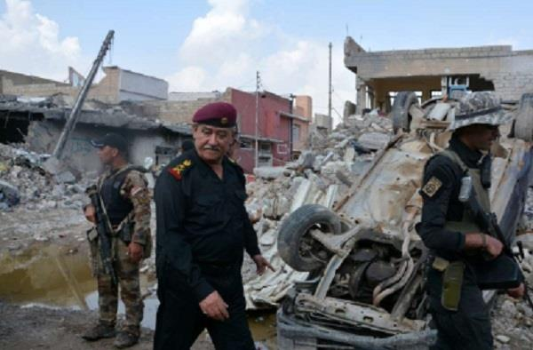 suicide attack in baghdad 15 killed 45 injured