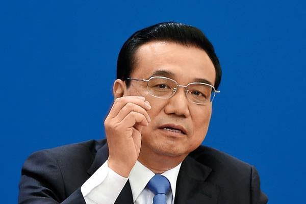 chinese premier li to visit new zealand australia