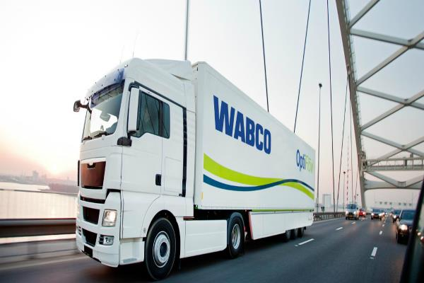 ve commercial vehicle agreement with wabco
