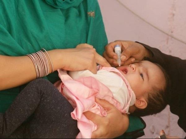 pakistan launches special anti polio drive in islamabad