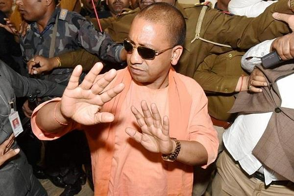 yogi adityanath came into action as soon as cm became