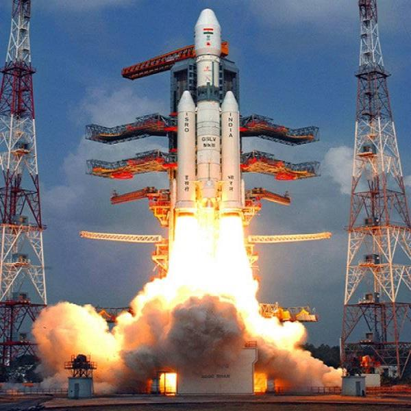 isro launching satellite worth 450 crores for neighboring countries