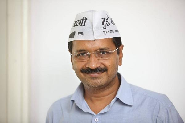 after election defeat in punjab and goa aap will contest elections in modi state