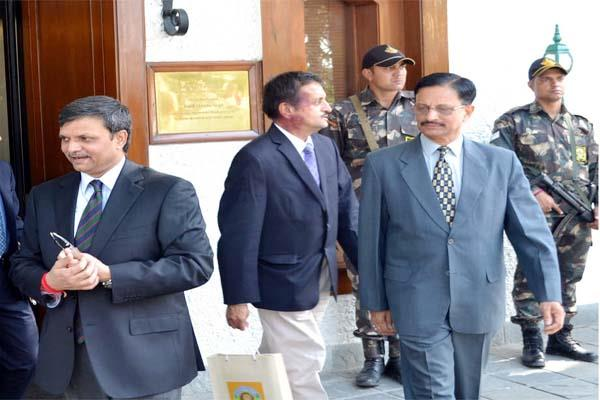 police department of 8 states gathered in shimla  discusses these 6 issues