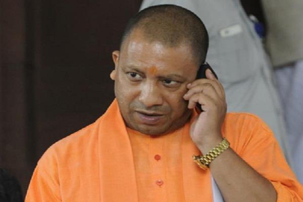 yogi government transferred 626 policemen