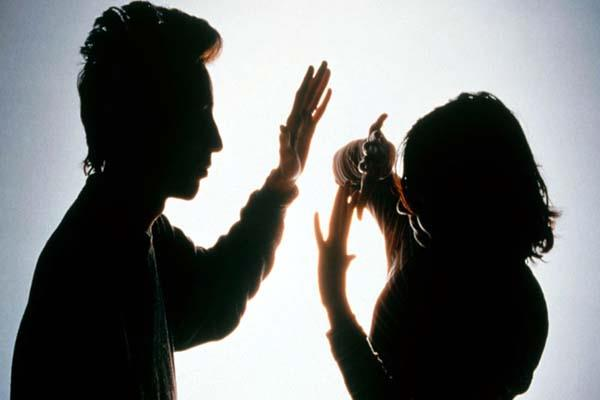youth slapped minor girl then stone throw on home