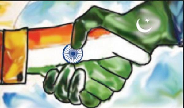 punjabi businessmen who are languishing from the relationship between indo pak