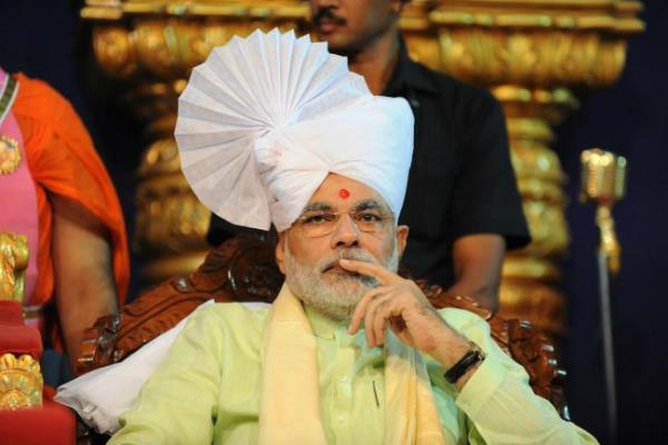 modi included in   time   list of 100 most influential people