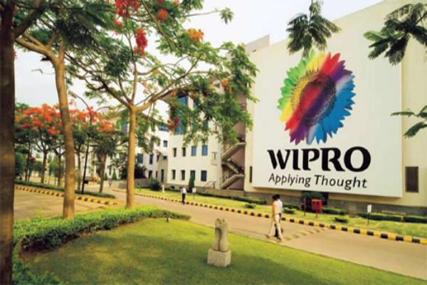 wipro sacks around 600 employees