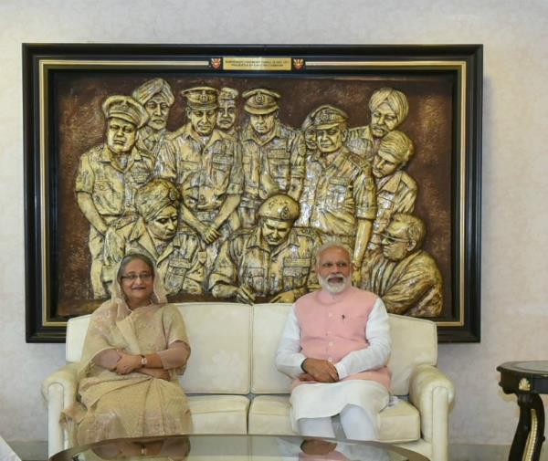 india will lend to bangladesh