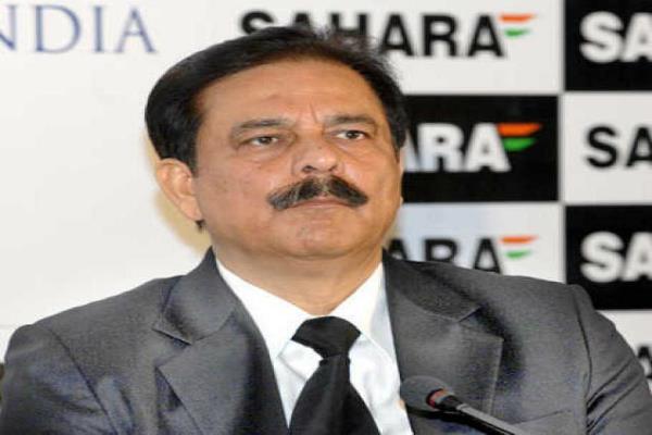 ramdev  tata  godrej and adani will buy property of subrata roy