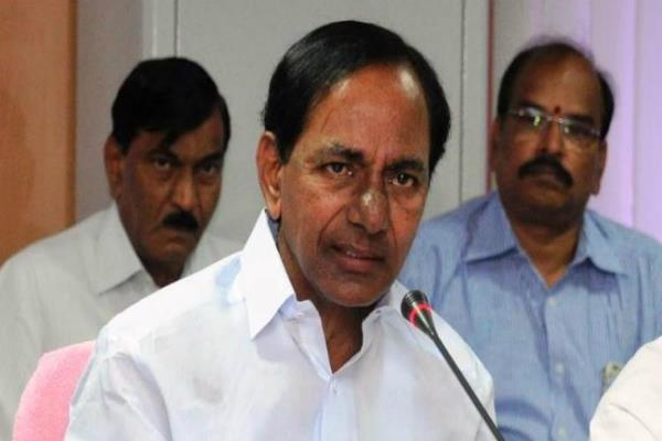 telangana cm rao will become coolie for 2 days