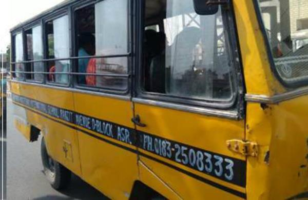 dozan buses of prestigious colleges and schools closed
