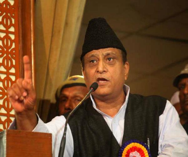 shari  a law will treat muslims as divorced  azam khan