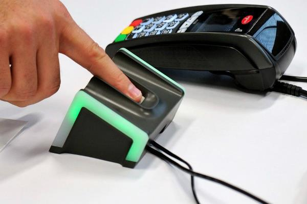 now the only finger will be the payment  pm modi will start aadhar pay tomorrow