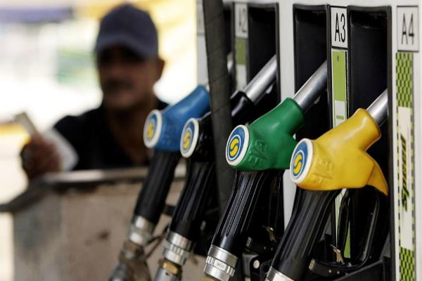 necessary action take if petrol pump should be closed on sunday